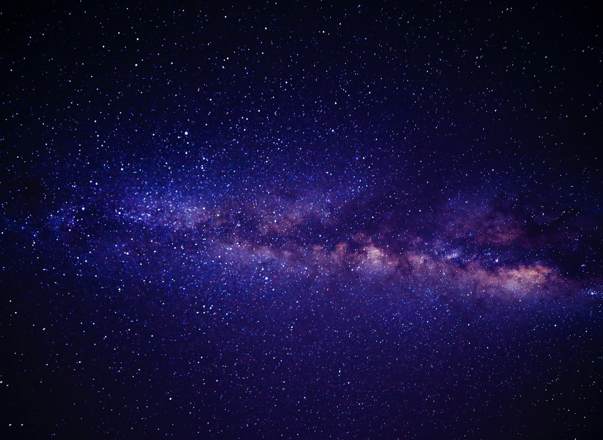 O que é internet via satélite?