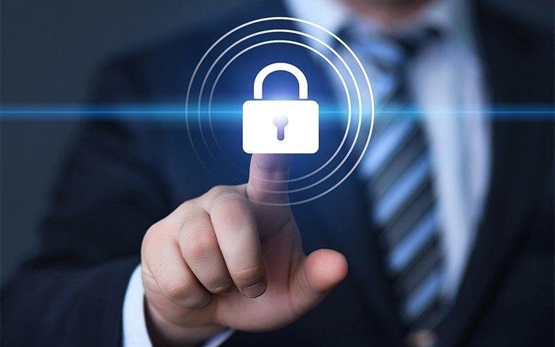 Como manter seus dados pessoais seguros