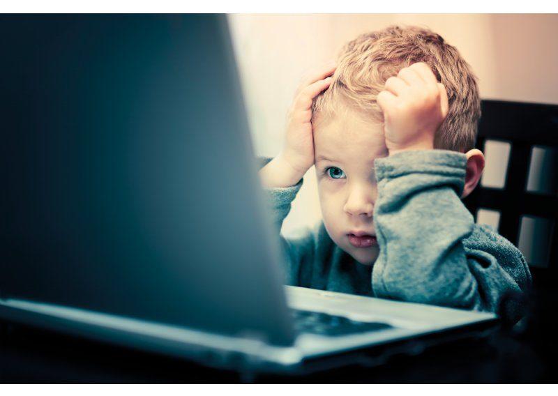Segurança na internet para crianças