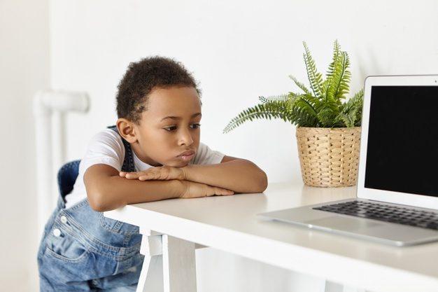 Segurança para Crianças na Internet