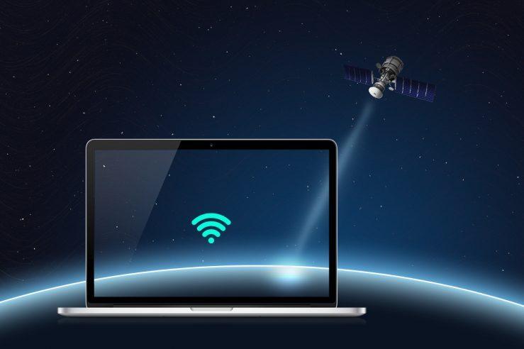 O que é internet banda larga?