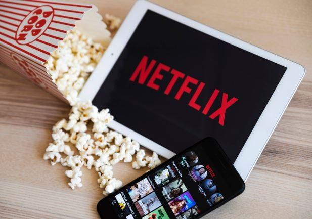 Netflix consome muita internet? Descubra aqui!